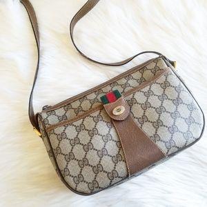 Gucci Vintage Ophidia Crossbody Bag